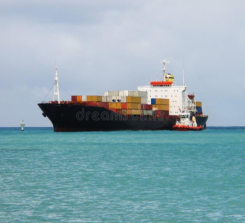 Accouplement du bateau photographie stock libre de droits