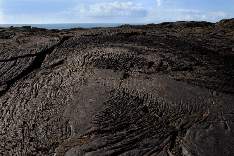 Accroissement d'île photographie stock libre de droits