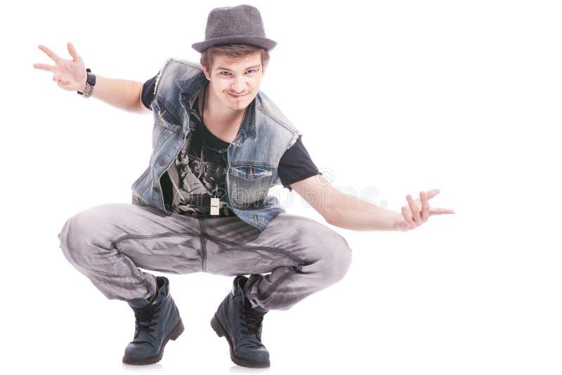 Accueil tapi de danseur images libres de droits