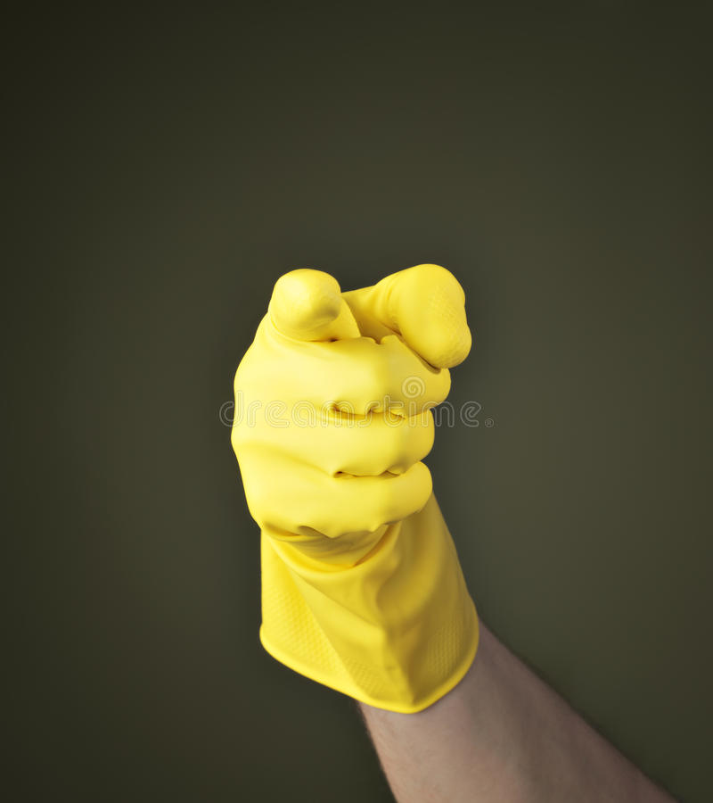 Download Accusing finger stock image. Image of yellow, pointer - 22661021