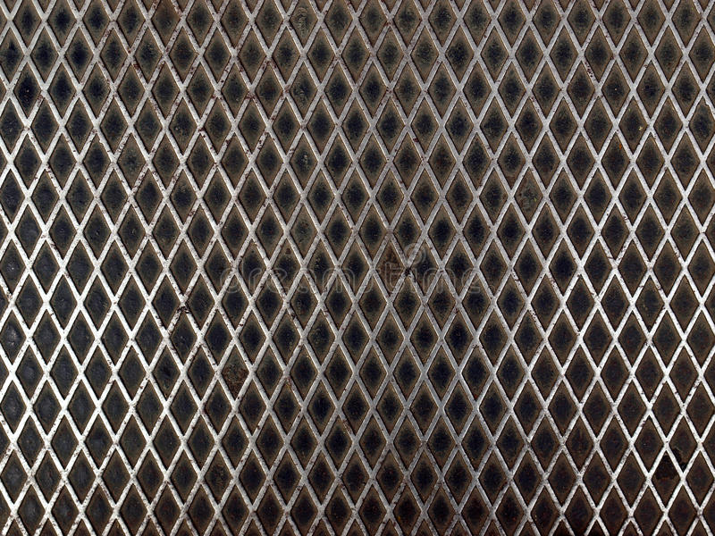 Acero del diamante imagen de archivo libre de regalías