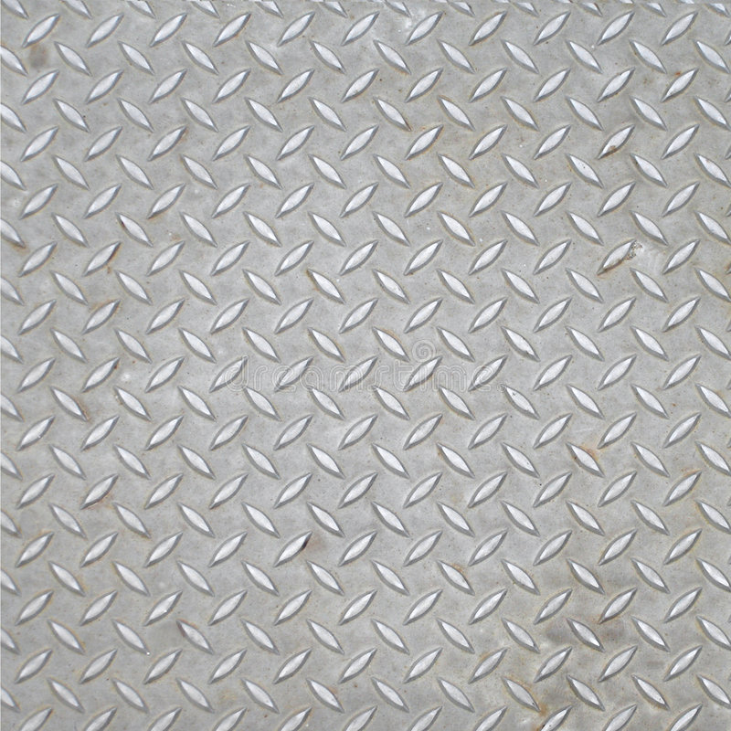 Acero del diamante foto de archivo libre de regalías