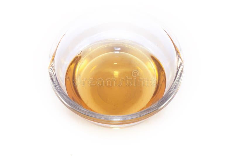 Aceto del vino di mele immagini stock libere da diritti