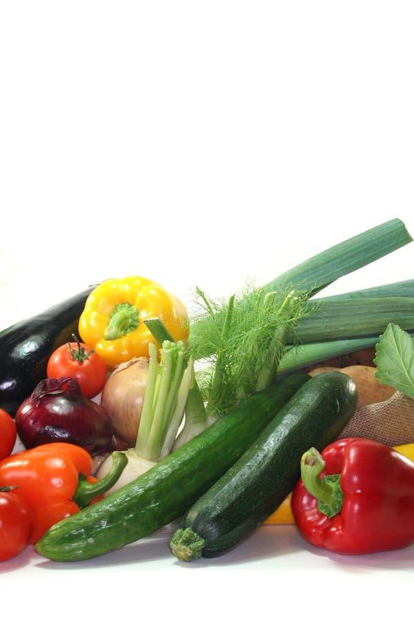 Achats végétaux images stock