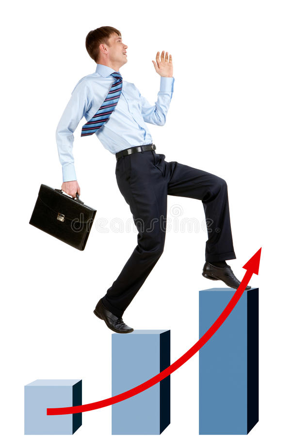 Download Achievement stock image. Image of direction, smart, career - 17371649
