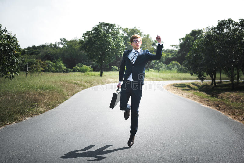 Achievement Aspiration Ambition Vision Goal Concept royalty free stock photos