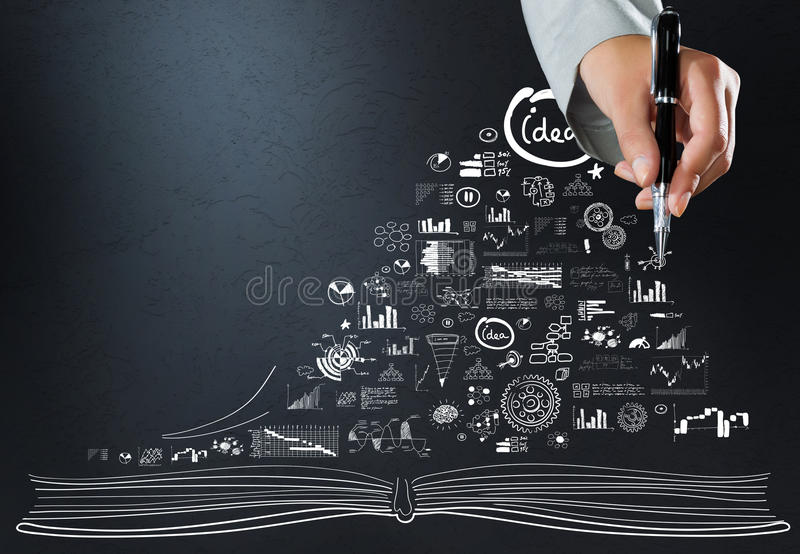 Download Achieving success stock image. Image of consultant, growth - 43741473