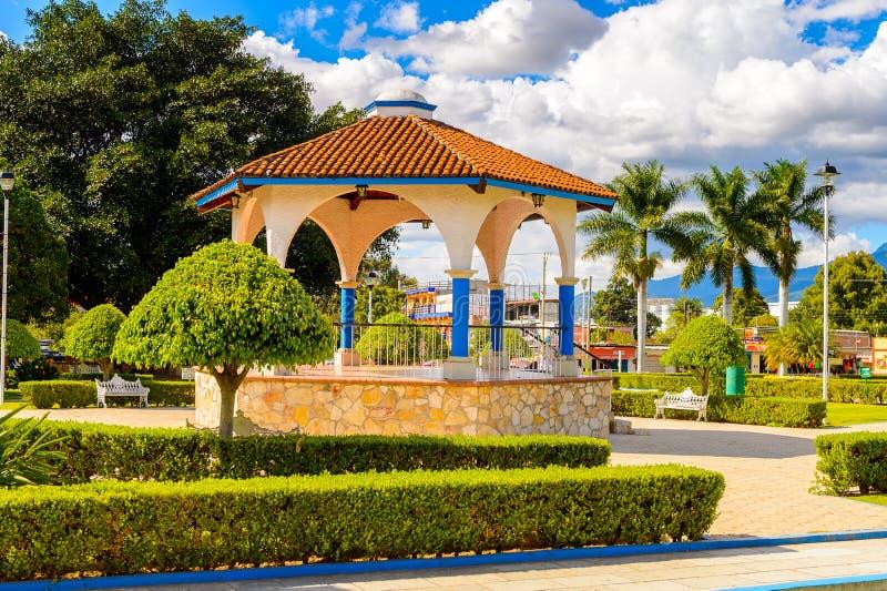 Achitecture de Oaxaca fotografia de stock royalty free