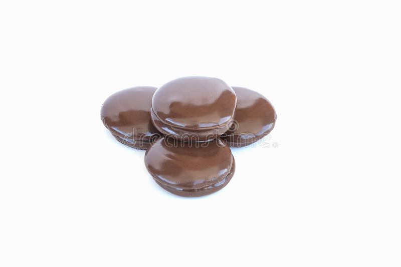 Achocolates imagem de stock royalty free
