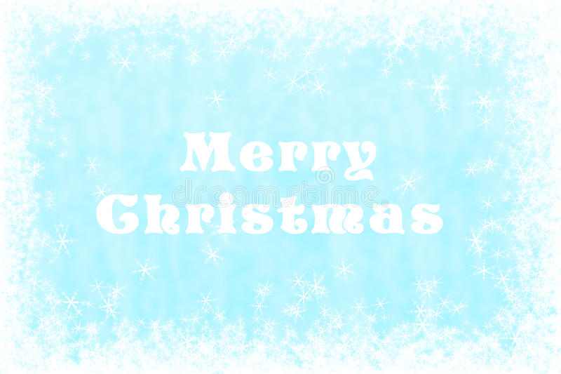Achtergrond 2 van Kerstmis stock foto