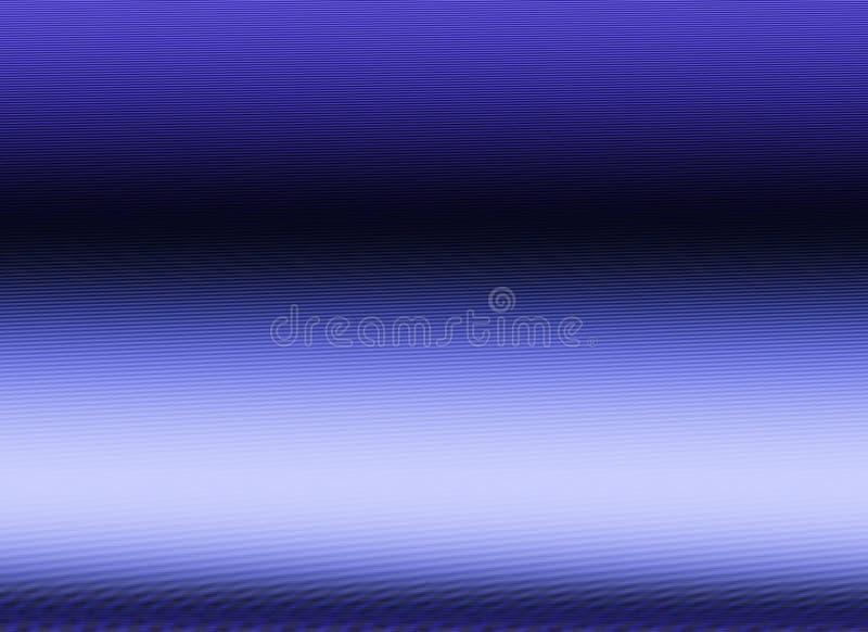 Achtergrond 3 van de Horizon van de gradiënt vector illustratie