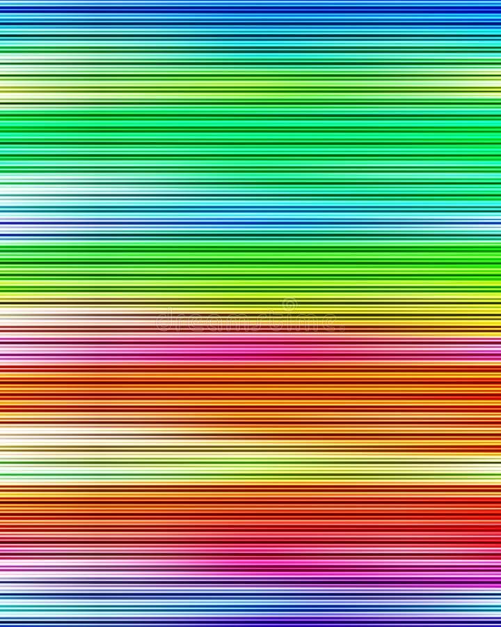 Achtergrond 505 van de kleur royalty-vrije illustratie