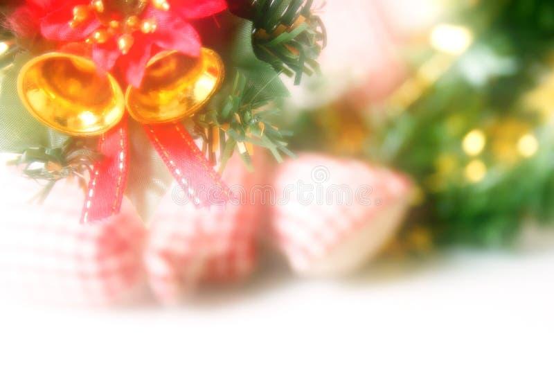 Achtergrond 7 van Kerstmis stock afbeeldingen