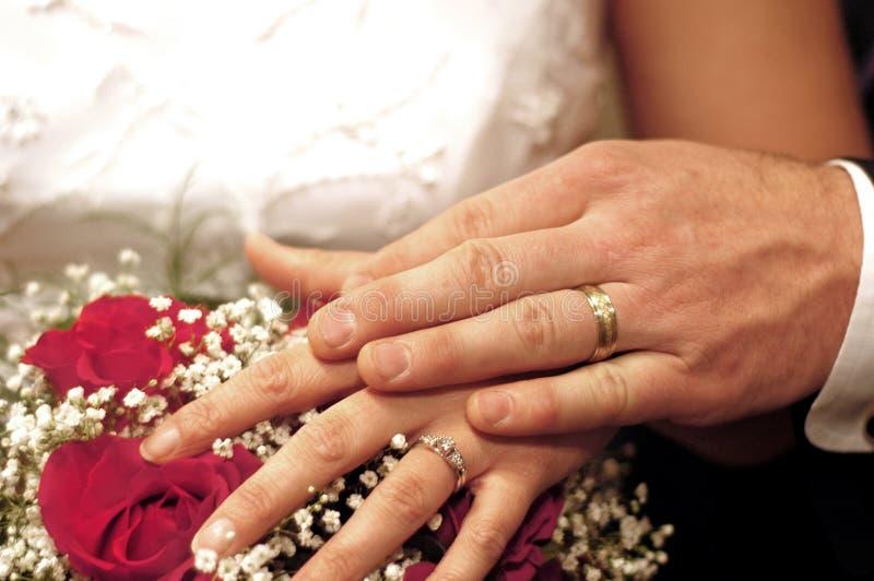 Achtergrond 8247 van het huwelijk royalty-vrije stock fotografie