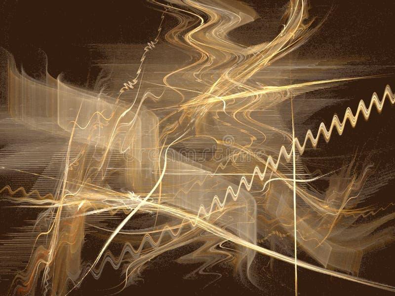 Achtergrond, abstractie stock afbeelding