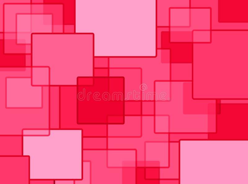 achtergrond art. stock illustratie