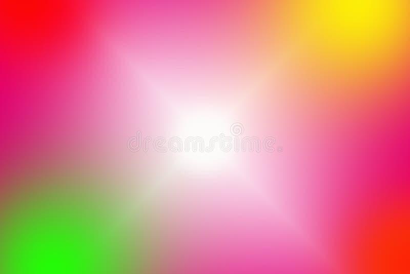 Achtergrond, cirkel, kleur, zeshoek, oppervlakte royalty-vrije stock foto