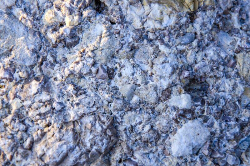 Achtergrond De textuur van de steen stock fotografie