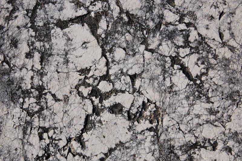 Achtergrond grijs graniet gravestone stock foto