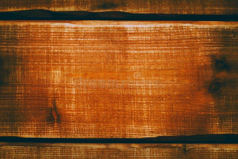 Achtergrond, houten textuur Leeg Frame De houten decoratie van het textuurontwerp royalty-vrije stock foto