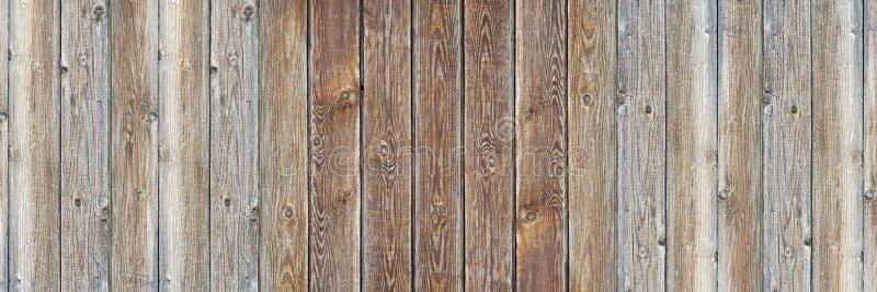 Achtergrond, houten textuur, oude raad royalty-vrije stock afbeelding