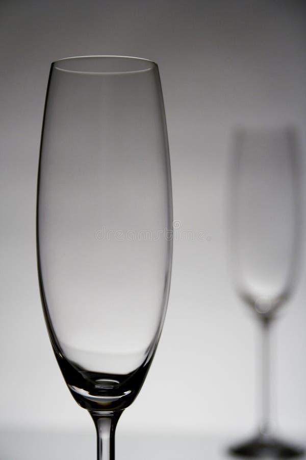 Achtergrond met een glas wijn royalty-vrije stock afbeeldingen