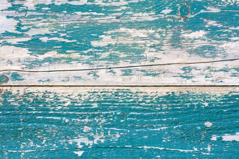 Achtergrond - oude houten planken royalty-vrije stock fotografie
