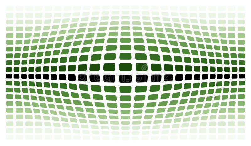 Achtergrond sc.i-FI royalty-vrije illustratie