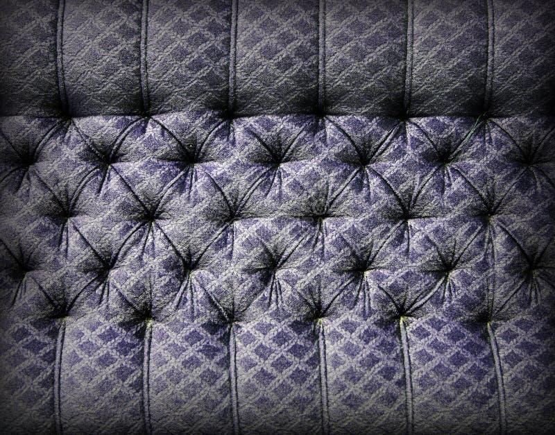 Achtergrond - stoffenstoffering van meubilair royalty-vrije stock foto's