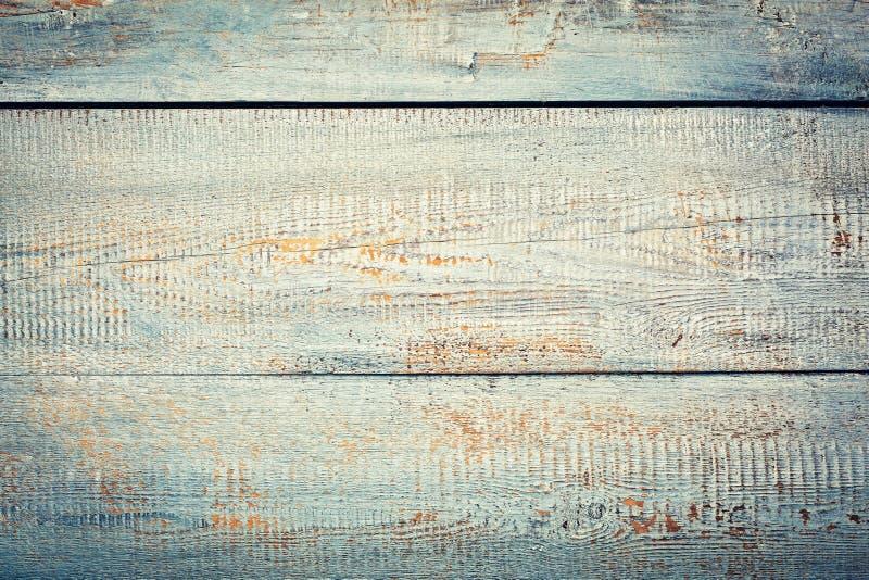 Achtergrond, textuur, hout, achtergrond, pastelkleur, plank, gekleurd patroon, turkoois, vuil, horizontaal, wijnoogst, royalty-vrije stock afbeeldingen