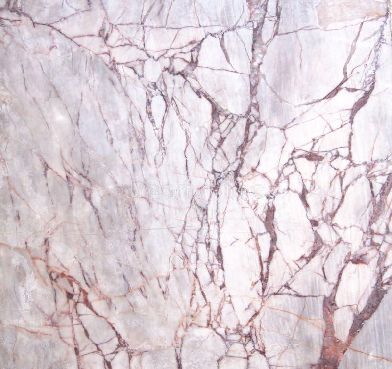 Achtergrond van de barsten de marmeren textuur vector illustratie