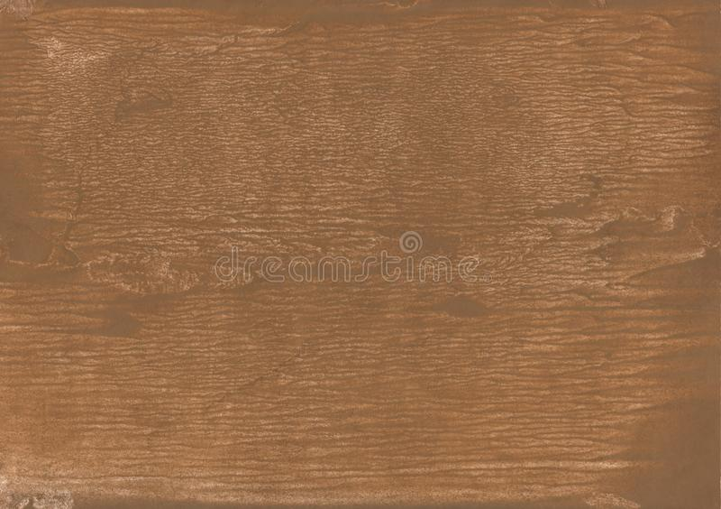 Achtergrond van de kokosnoten de abstracte waterverf vector illustratie