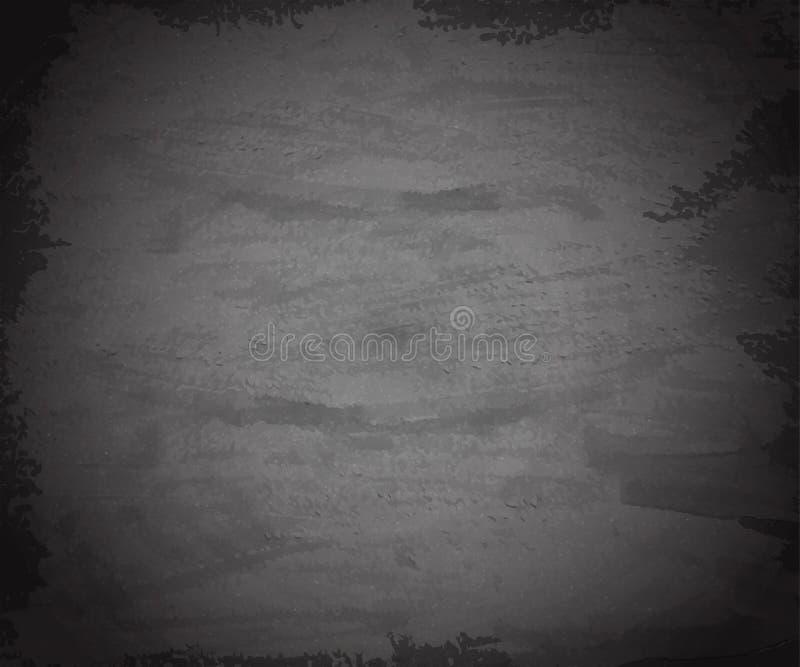 Achtergrond van de kras grunge de grijze textuur royalty-vrije stock foto