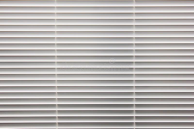 Achtergrond van de zonneblinden strepen stock afbeelding