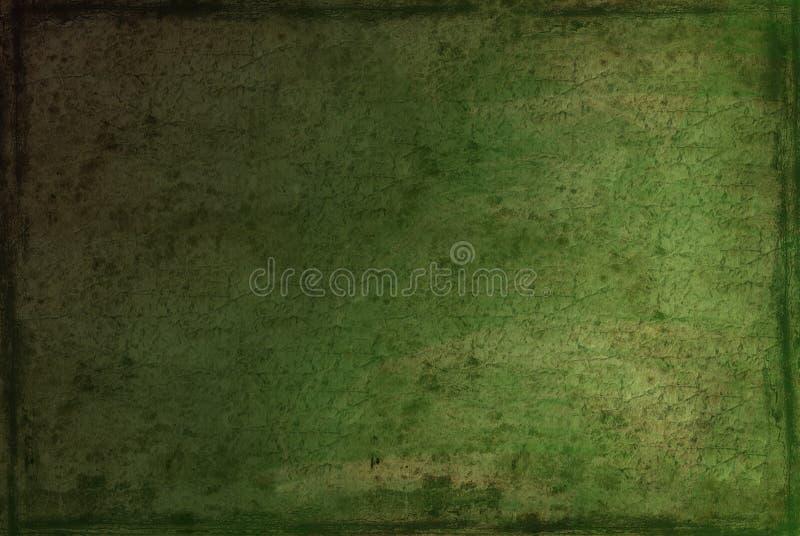 Achtergrond van decoratief document vector illustratie