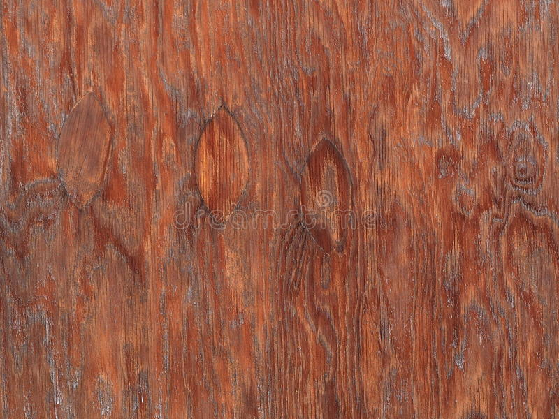Achtergrond van doorstaan hout royalty-vrije stock afbeeldingen