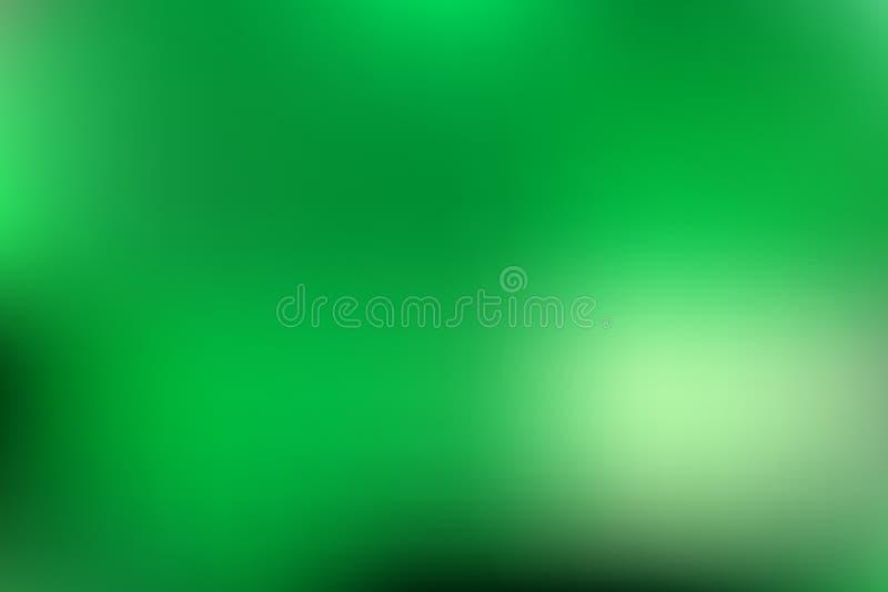 Achtergrond van het gradiënt de kleurrijke abstracte vectoronduidelijke beeld voor ontwerp vector illustratie