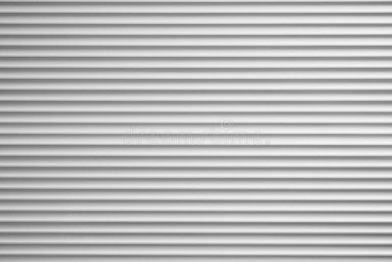 Achtergrond van het rol de blinde of glijdende blind met exemplaarruimte royalty-vrije stock fotografie