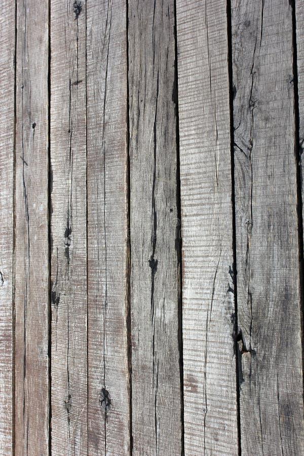 Achtergrond van houten raad Houten achtergrond stock afbeeldingen