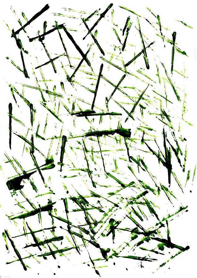 Achtergrond van lijnen stock illustratie