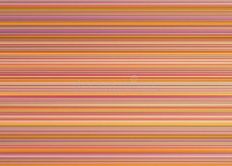 Download Achtergrond Van Lijnen In Veelvoudige Kleuren Stock Illustratie - Illustratie bestaande uit veelvoudig, duikers: 29504724