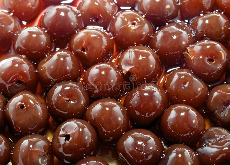 Download Achtergrond Van Organische Kersen Stock Afbeelding - Afbeelding bestaande uit voedsel, drank: 29505993