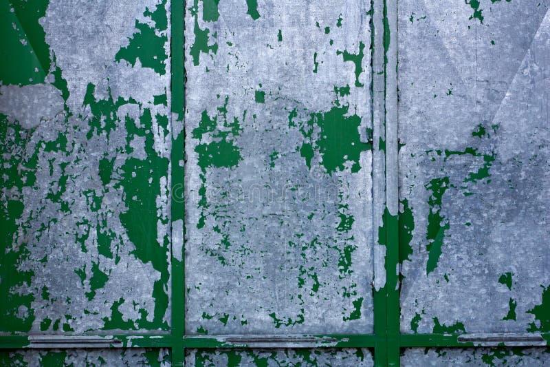 Download Achtergrond Van Oud Groen Grijs Metaal Stock Foto - Afbeelding bestaande uit samenvatting, ruïne: 39114250