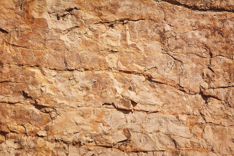 Achtergrond van rots royalty-vrije stock fotografie