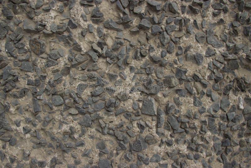 Achtergrond van steen stock foto