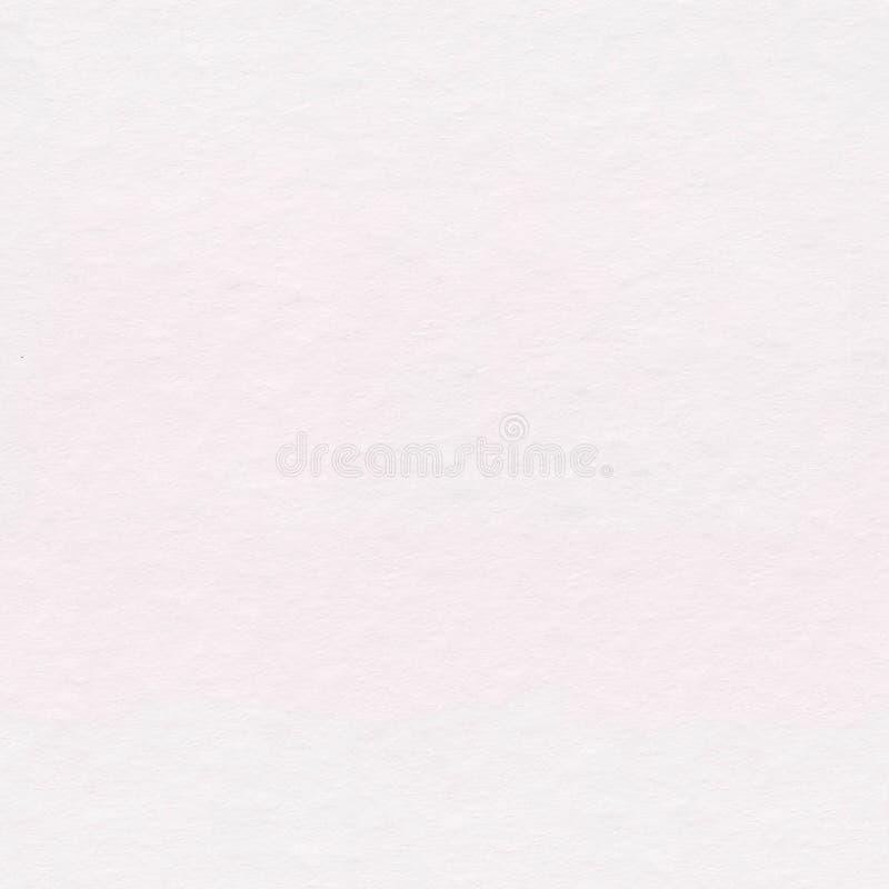 Achtergrond van Witboek De naadloze vierkante textuur, betegelt klaar royalty-vrije stock afbeelding