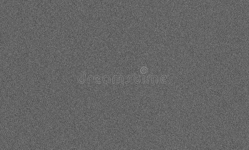 Achtergrondkleur met gradiënt en korrel, correct effect De Textuur van de noodbekleding Korrelige gradiëntachtergrondafbeelding royalty-vrije illustratie