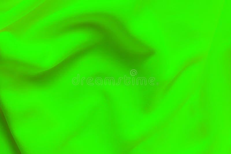 Achtergrondtextuur van trillende groene vacht royalty-vrije stock foto