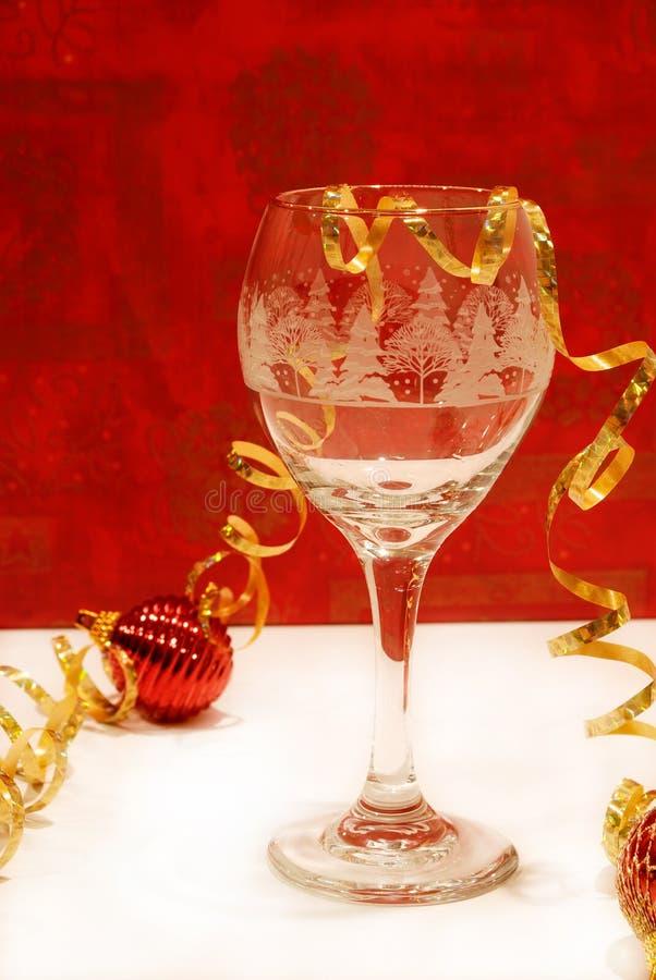 Aclamación de la Navidad imagen de archivo