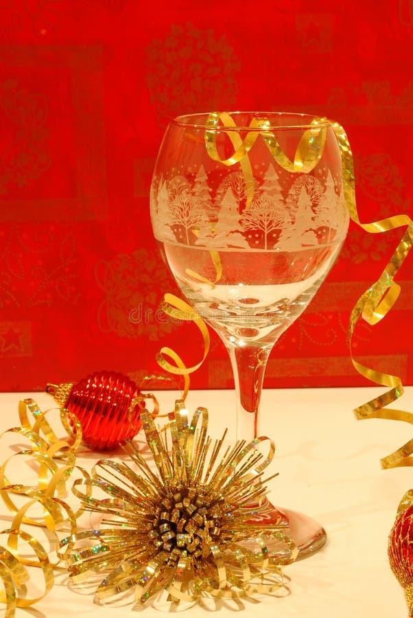 Aclamación de la Navidad fotos de archivo